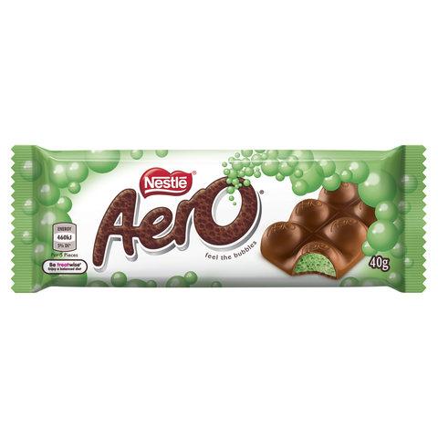 Aero Bar Mint