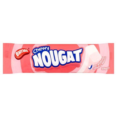 Barratt Nougat Bar