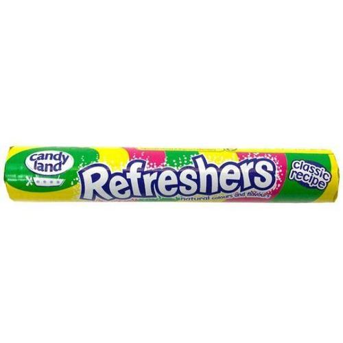 Barratt Refreshers Roll