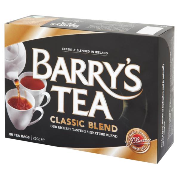 Barry's Tea Classic Blend