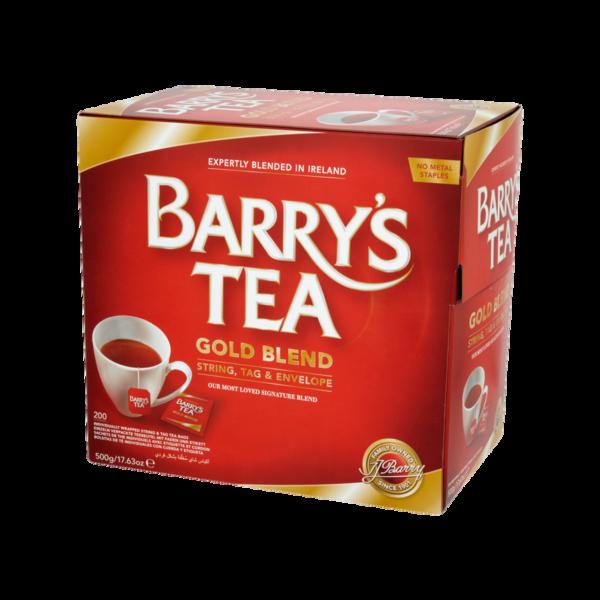 Barry's Tea Gold Blend