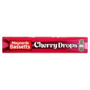 Bassetts Cherry Drops