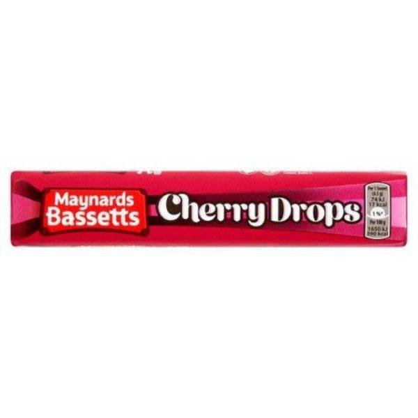 Bassetts Cherry Drops