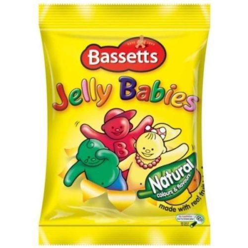 Bassetts Jelly Babies