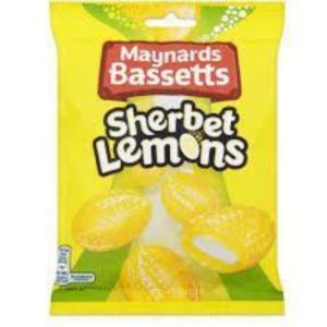 Bassetts Sherbet Lemons