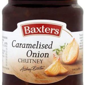 Caramalised Onion Chutney