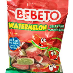 Bebeeto Watermelon Slices