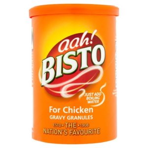 Bisto Gravy Chicken