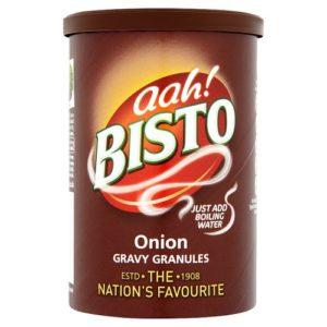 Bisto Gravy Onion