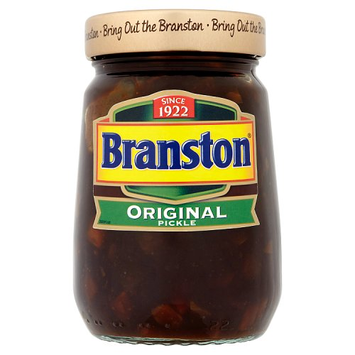 Branston Pickle Original