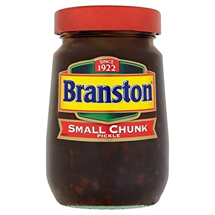 Branstons Pickle Original Small Chunk