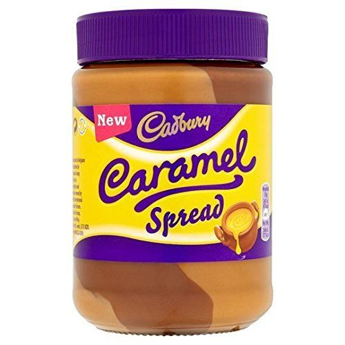 Cadbury Caramello Spread