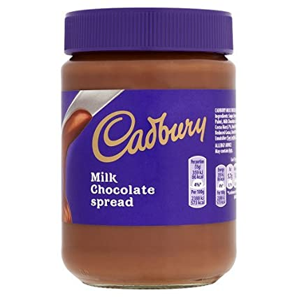 Cadbury Dairy Milk Spread