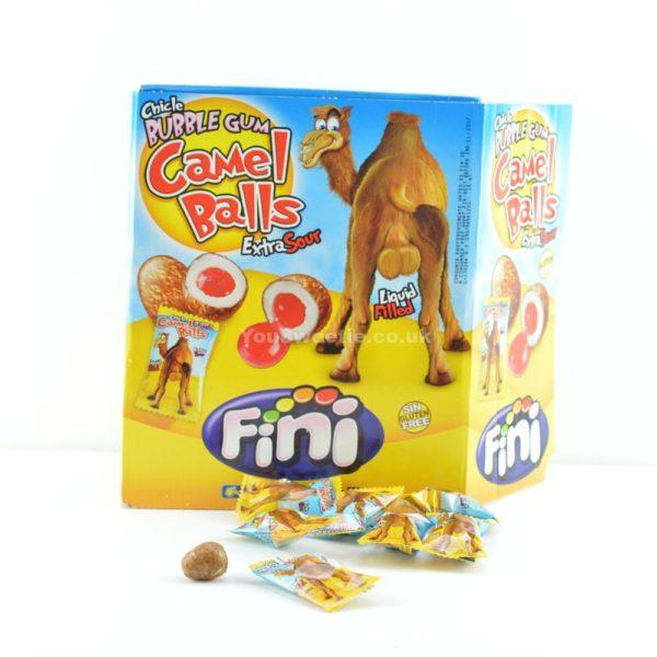 Camels Balls