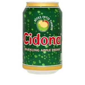 Cidona Apple