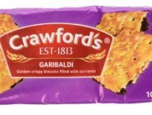 Crawford Garibaldi