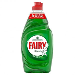 Fairy Liquid Original