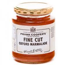 Frank Cooper Marmalade Fine Cut