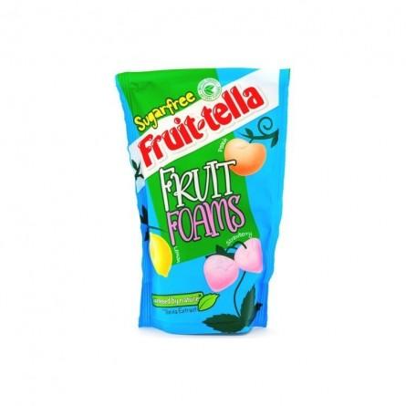 Fruitella Sugar Free Fruit Foams