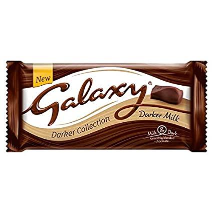 Galaxy Darker Milk