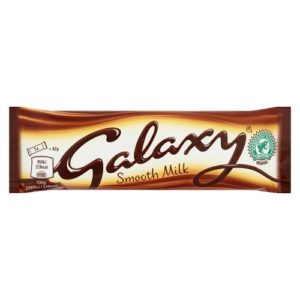 Galaxy Milk Bar 42g