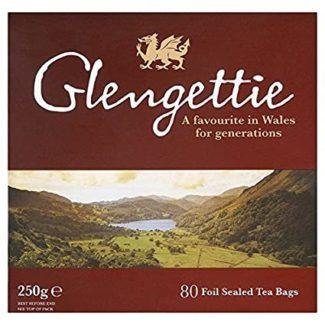 Glengetti Tea Bags 80g