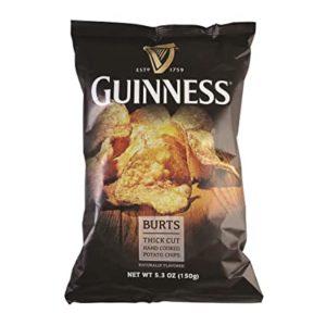 Guiness Crisps