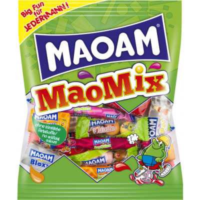 Haribo Maoam Mix