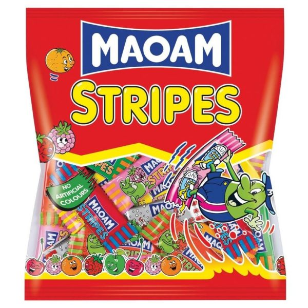 Haribo Stripes