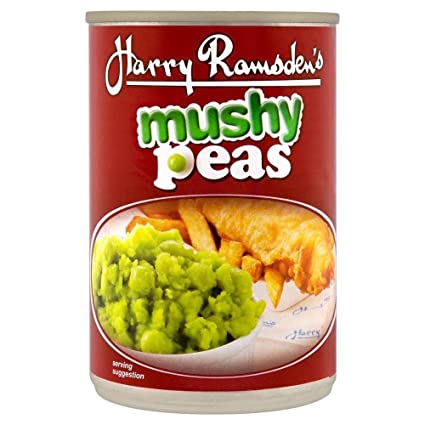 Harry Ramsden Mushy Peas
