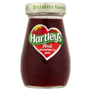 Hartleys Best Jam Strawberry