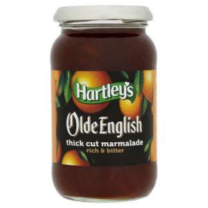 Hartleys Marmalade Olde English Thick Cut