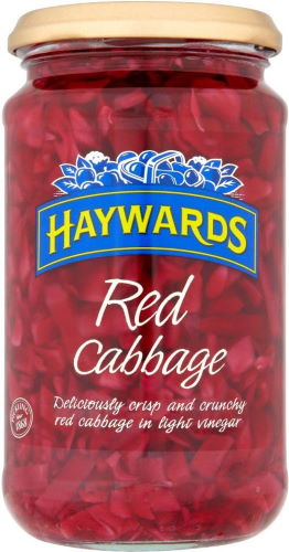 Haywards Pickled Cabbage