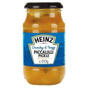 Heinz Pickle Piccalilli