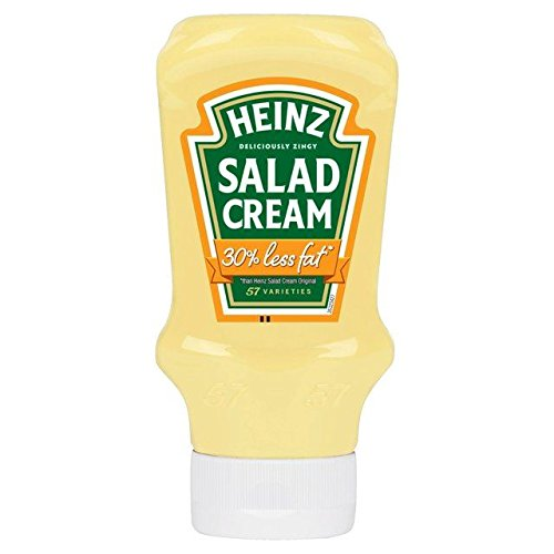 Heinz Salad Cream Light