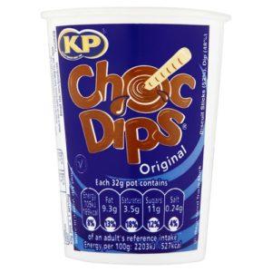 KP Chocolate Dip