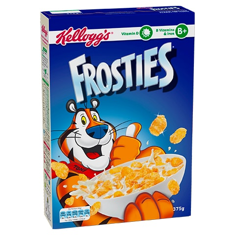 Kellog's Frosties