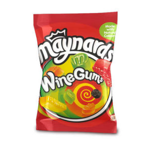 Marnards Wine Gums