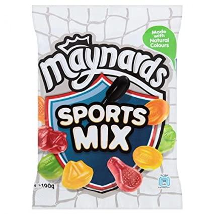 Maynard Sports Mix