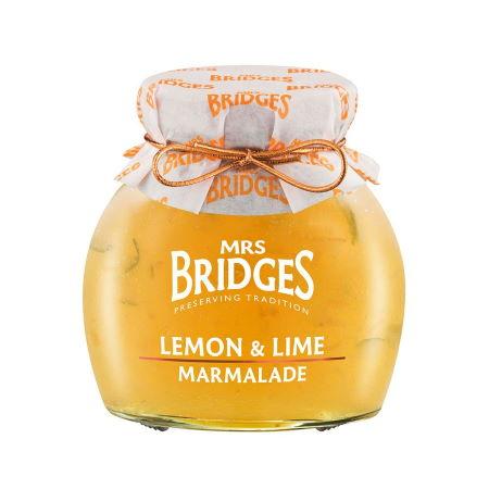 Mrs Bridges Lemon Lime Marmalade
