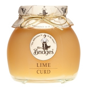 Mrs Bridges Lime Curd