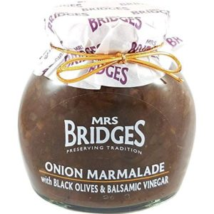 Mrs Bridges Onion Marmalade