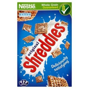 Nestle Shreddies Original