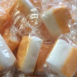 Peach Bellini Chews