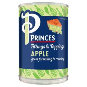 Princes Apple