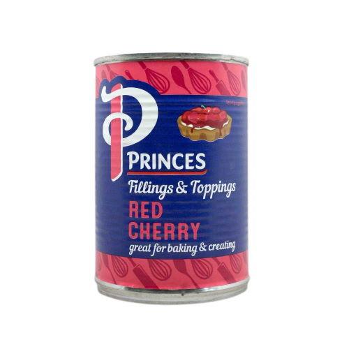 Princes Red Cherry