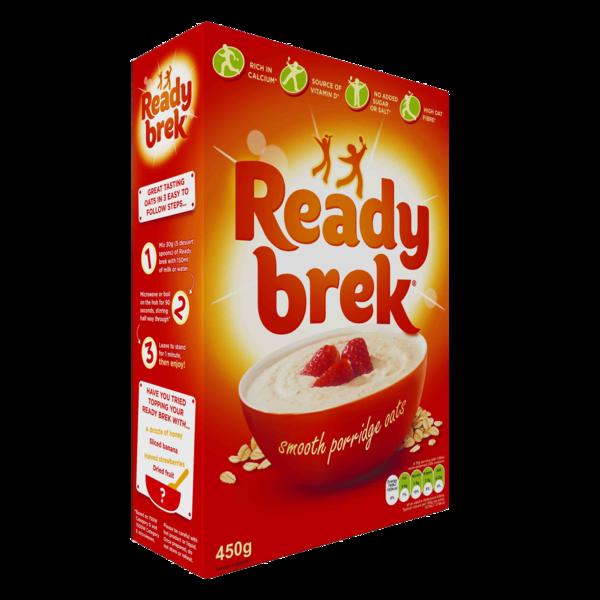 Readybrek