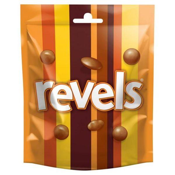 Revels Bag
