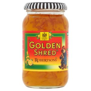 Robertsons Marmalade Golden Shred
