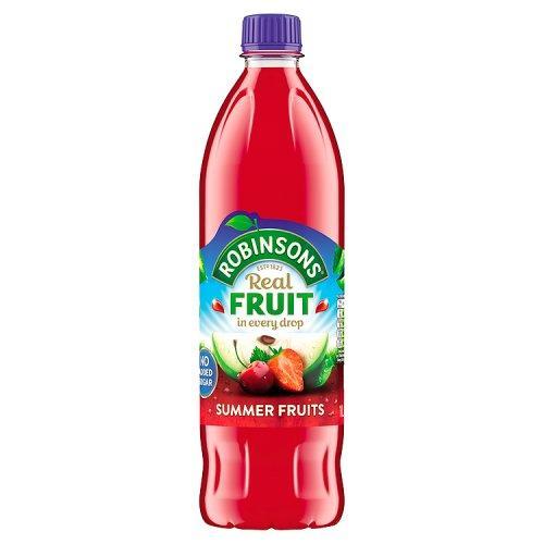 Robinsons Summer Fruits